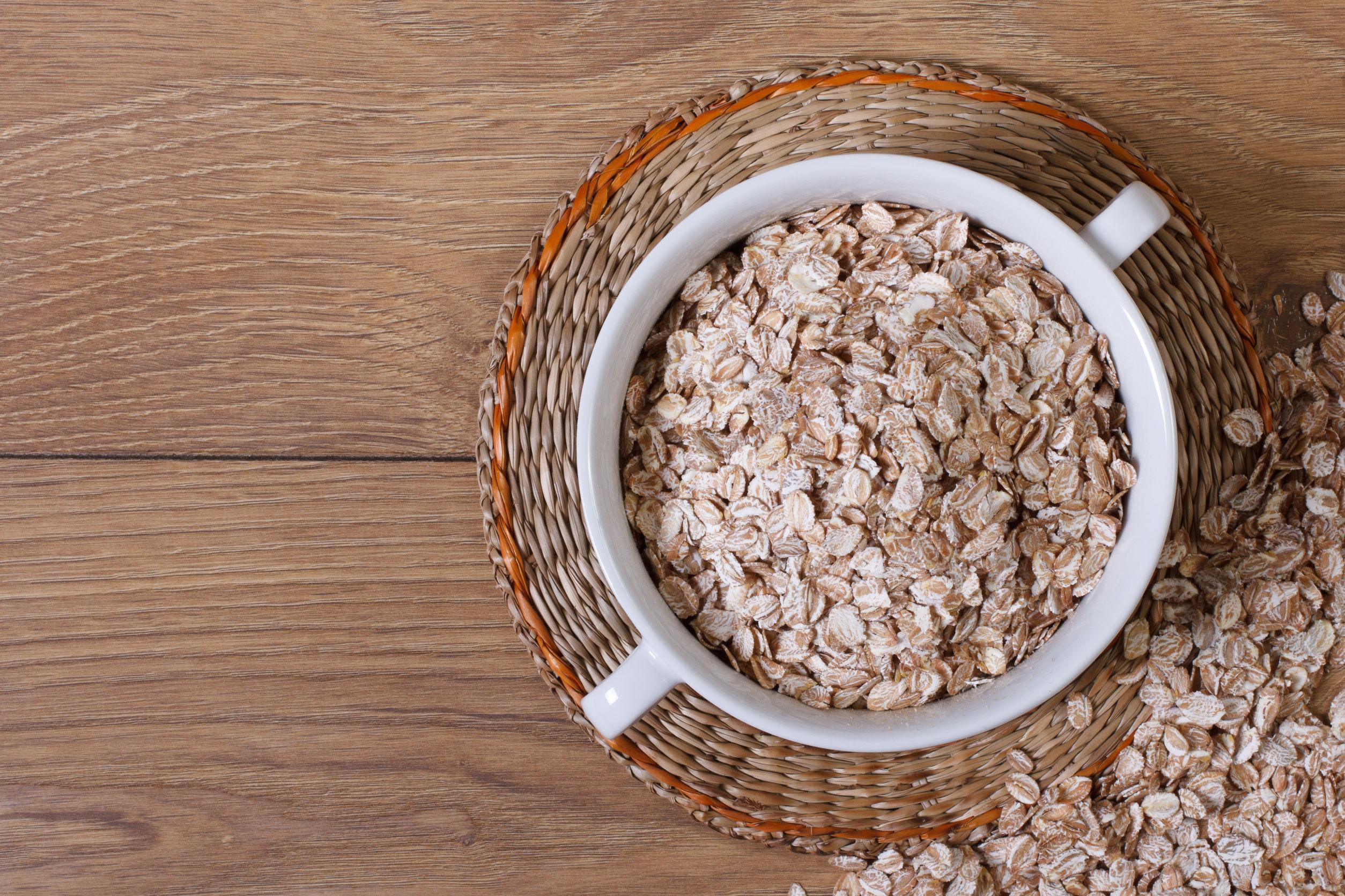 Crunch-Granules