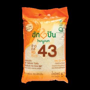 Hugpun-Rice-RD43-5Kg