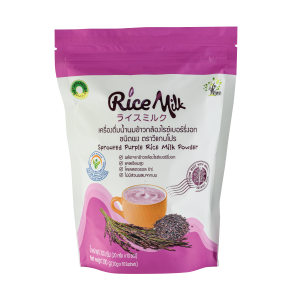 Sprouted-Purple-Rice-Milk-powder-200g